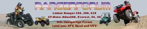 Rangerforum - Linhai, CF-Moto und mehr!